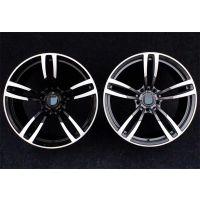 宝马M4款锻造轮毂18 19寸锻造轮毂现货铝合金轮圈 宝马3系 4系 5系 6系 老7系适用