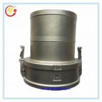 厂家直销通用型长筒软管快速接头 6寸大口径C型母头消防水带快接