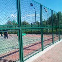 优质勾花网 体育场围栏网 球场护栏网 隔离网 欢迎订购