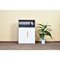 办公室钢制文件柜钢制隔断文件柜 带锁拆装办公柜
