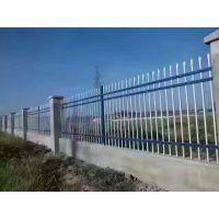 山东威海小区护栏围墙网 锌钢护栏哪里好试试万通筛网质优价廉13561889297
