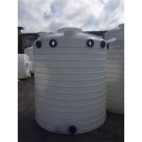 吉林华社5吨母液塑料储罐耐酸碱原装现货