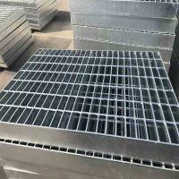 苏州顺博钢格板厂家 q235热镀锌钢格栅标准 G323/30/100防滑格栅板