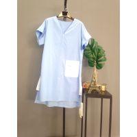 时尚品牌服装折扣店白茶的进货渠道