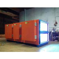 四川台盛环保设备供应UV光解设备