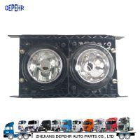 德沛提供欧系重型卡车商用车车身件 达夫DAF CF XF卡车组合尾灯1725273 1725272
