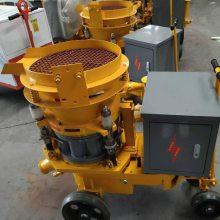 供应pz-5混凝土喷浆机 电动式无气喷涂机