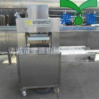 高质量 千页豆腐成型设备 千页豆腐成套机器 加工千叶豆腐的机器