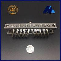 宏安钢丝绳隔振器JGX-0400系列电子机械设备仪器仪表的隔振缓冲