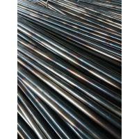 销售直缝焊接钢管黑退光亮家具管