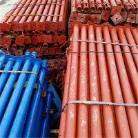 河北厂家可调节模板直缝焊管钢支撑