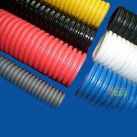 电线电缆穿线管 电缆保护尼龙软管 PE黑色穿线波纹管 深圳诺思 WH00872软管