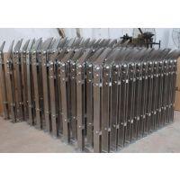 厂家生产不锈钢楼梯扶手、立柱,304工程栏杆立柱,欢迎来图来样定制