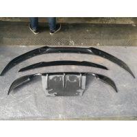 成都捷豹XE改装碳纤前唇后唇尾翼 捷豹XE包围改装