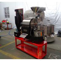 咖啡烘焙机可选配除烟设备真正做到无烟咖啡烘焙 南阳东亿厂家直营15688198688