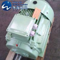 YE3-160L-2-18.5KW 电机现货 高效节能电机 上海高效电机厂家