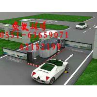 【安庆停车场系统】安庆小区停车场系统/安庆商场停车场收费系统/大厦停车场系统