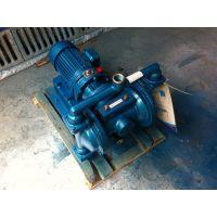 昆山电动隔膜泵DBY-40不锈钢F46