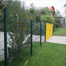 东坑 绿化工程护栏网报价 深圳PVC防护网 江门草坪热镀锌隔离网