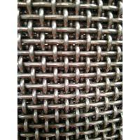 供应不锈钢304丝径2.0mm网孔4mm网宽1米轧花网