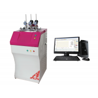 QL-XRW-300HB热变形、维卡软化点测定仪