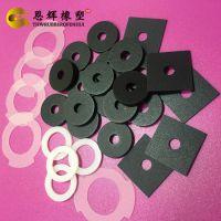 PP螺丝平垫 塑料绝缘垫圈 环保圆形PE密封瓶盖生产厂家