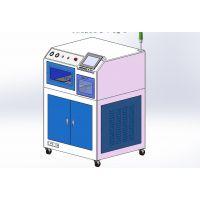 【浩林】厂家直销富士康合作产品,SMT五轴全自动吸嘴清洗机