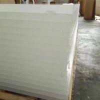 MS塑料板 有机玻璃 透明高仿亚克力 厂家直销