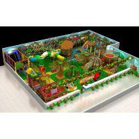 湖北儿童乐园工厂 淘气堡加盟 室内儿童主题乐园