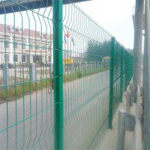 桃型柱围栏网 工地围栏网 隔离网门价格