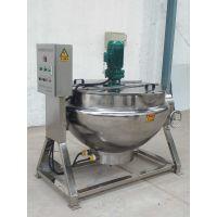 优品 常规100-500不锈钢夹层锅