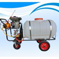 农作物打药机资料 大马力喷雾机图 果树农药喷雾器