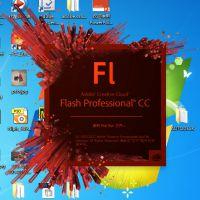 年度钜惠 特价供应Adobe 产品Flash Professional CC动画设计矢量软件