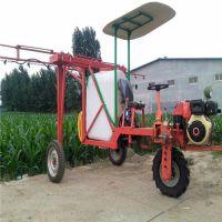 高效大面积农业杀虫打药机 思路汽柴两用三轮喷雾器 新型自动折叠喷雾器