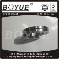 BRB9016UUCC0交叉滚子轴承BOYUE博越超薄壁型号大全机床附件国产YRT转台轴承
