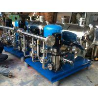 广州叠加压供水设备厂家WDV32-120-3 控制柜 消防泵