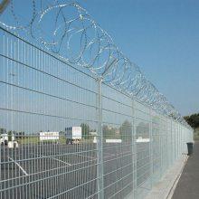 珠海香洲868双横丝围网 广州萝岗绿化带防护网 韶关建设护栏