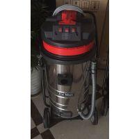 吸尘器地坪施工专用吸尘器干湿两用吸水机后爬3马达超强吸力