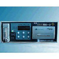HB0-2打印智能氧分析仪使用说明