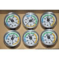SMC 真空压力表/压力显示计 GZ46-K-02/GZ46-K-01 -100~0kPa 现货特价