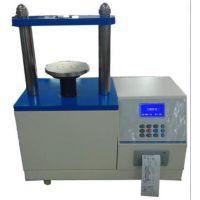 方糖硬度测试仪的安装与使用方法