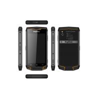 朗界RG740 智能对讲手机机 防爆2区 防爆手持终端 方案解决商