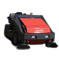 哈高POWERBOSS驾驶式扫地车Armadillo 10X