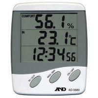现货热销AND温湿度计AD5680/AD5681