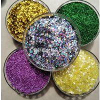 金葱粉怎么喷?金葱粉可以用来喷漆吗? 金葱粉产品广泛适用于圣诞礼品