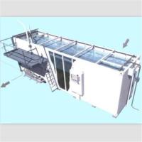 广东厂家设计生产家庭小区居民洗涤生活污水处理一体化设备找晨兴定制