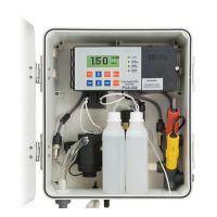 云南游泳池 余氯/总氯/pH/温度多参数在线分析测定仪
