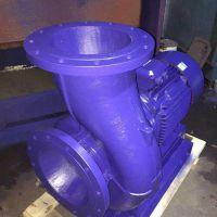单吸立式管道泵, 立式循环管道泵, IHG65-100I 3KW 江苏南京众度泵业