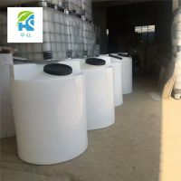 镇江2000L加药桶 化学液体搅拌桶耐酸碱