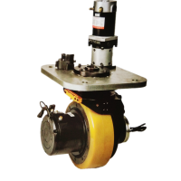 供应国产立式AGV舵轮_DS-MRT280